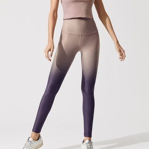 Beyond Yoga Ombré Spacedye High Waist Legging